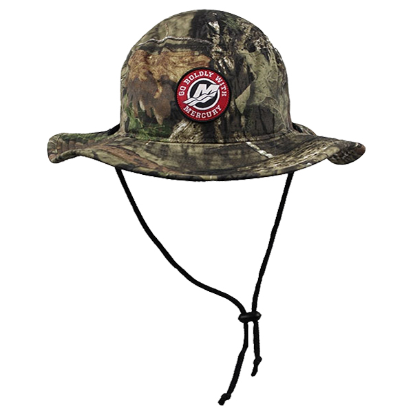 Boonie Camo Hat/Mossy Oak Break Up ブーニーハット 67-187226