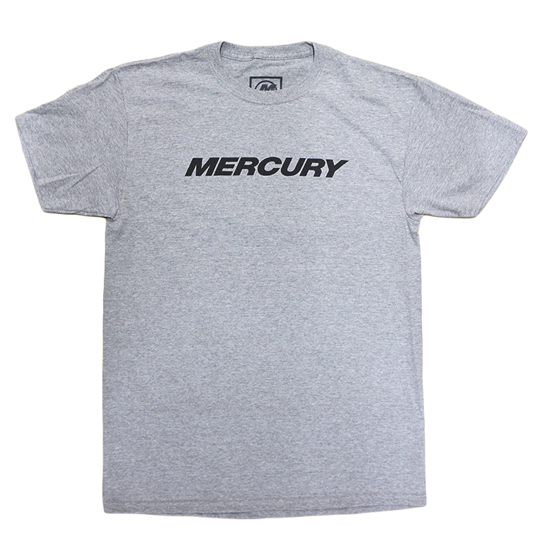 MERCURY CORE TEE