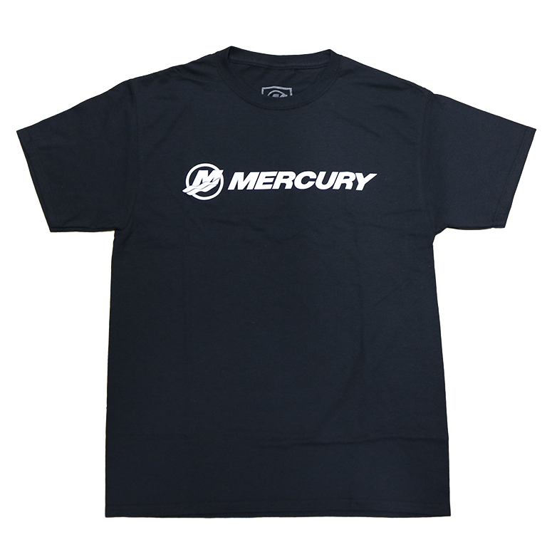 MERCURY LOCKUP TEE